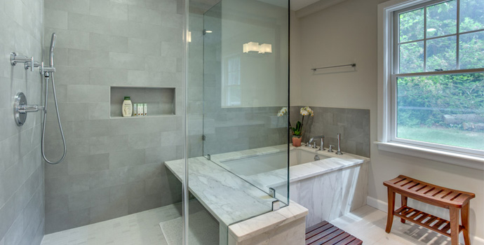 Boston Bathroom Renovation And Remodeling PEGASUS DesigntoBuild Best Bathroom Remodel Boston Remodelling