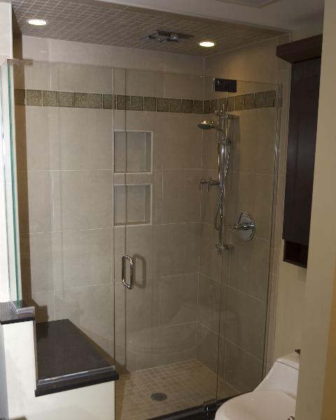 Spa Style Master Bathroom PEGASUS Design To Build