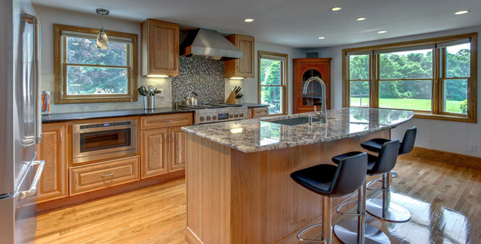 Steps for a Successful Kitchen Design