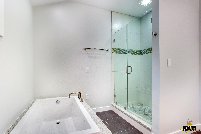 bathroom remodel pricing pegasus design to build