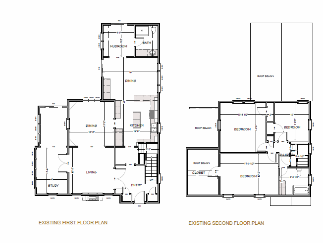sle master suite renovation pegasus design to build 20536 | master suite addition before